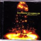 Christmas by Mannheim Steamroller CD 2004 - Very Good