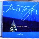 A Christmas Album by James Taylor CD 2004 - Very Good