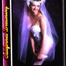 Christie #P23 California Dreaming 1991 Adult Sexy Trading Card