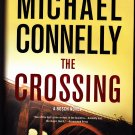 The Crossing (Bosch)by Michael Connelly 2015 Hardcover Book - Very Good