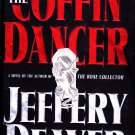 The Coffin Dancer (Lincoln Rhyme) by Jeffery Deaver 1999 Hardcover Book - Very Good