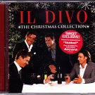 The Christmas Collection by Il Divo CD 2012 - Very Good