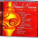 Sounds of the Season by NBC Collection CD - Very Good