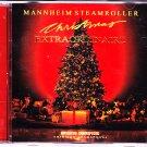 Christmas Extraordinaire by Mannheim Steamroller CD 2005 - Very Good