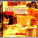 Christmas Dinner by Various Artists CD - Brand New