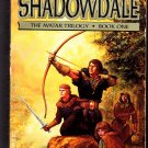 Shadowdale (#1) by Richard Awlinson 1989 Paperback Book - Good
