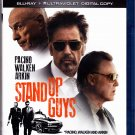 Stand Up Guys Blu-ray Disc, 2013 - Like New