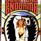 Quester's Endgame (Diadem #9) by Jo Clayton Paperback Book - Very Good