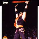 Diamond Dallas Page #79 - WWE Topps 2016 Wrestling Trading Card