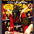 DEVIL WORSHIP COLLECTION (5 FILMS) DVD - Very Good