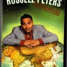 Russell Peters - Outsourced DVD 2006 - Very Good