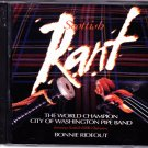Scottish Rant City by Bonnie Rideout CD 2000 - Very Good