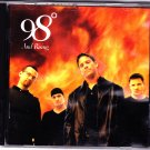98° and Rising by 98° CD 1998 - Very Good