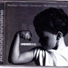 Underdog by Audio Adrenaline CD 1999 - Very Good