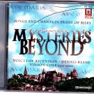 Mysteries Beyond - Songs and Chants CD 1994 - Very Good