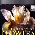 Fantasy of Flowers by Boris Vallejo & Julie Bell 2006 Hardcover Book - Very Good