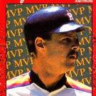 Glenn Davis #21 - Astros 1990 Donruss Baseball Trading Card