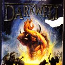 Darkwell (Moonshae #3) by Douglas Nile 1989 Paperback Book - Acceptable