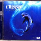 Flipper Motion Picture by Original Soundtrack CD 1996 - Very Good