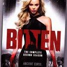 Bitten - Season 2 DVD 2015 3-Disc Set - Very Good