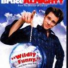 Bruce Almighty DVD 2003, Full Frame - Very Good