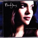 Come Away with Me by Norah Jones CD 2002 - Very Good