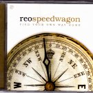 Find Your Own Way Home by REO Speedwagon CD 2007 - Very Good
