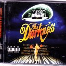 Permission to Land [PA] by The Darkness CD 2003 - Good