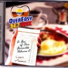 Over Easy 94.7 WCSX a Few of Our Favorites, Vol. 2 CD 2002 - Very Good
