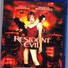 Resident Evil Blu-ray Disc, 2008 - Very Good
