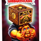 Alive Clive #5a - Garbage Pail Kids 2019 Trading Card