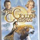 The Golden Compass DVD 2008, Full Frame - Very Good