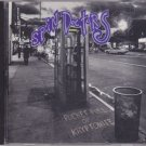 Spin Doctors - Pocket Full of Kryptonite CD 1991 - Good