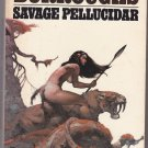 Savage Pellucidar by Edgar Rice Burroughs Paperback 1963 Book - Very Good