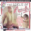 Amateur District Vol#3 - Adult DVD - COMPLETE