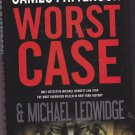 Worst Case by James Patterson 2010 Hardcover Book - Very Good
