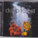 Boheme by Deep Forest CD 1995 - Very Good