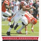 Jacquizz Rodgers #11 - Falcons 2013 Score Football Trading Card