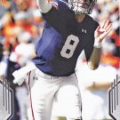 Jarrett Stidham #36 - Patriots 2019 Leaf Rookie Football Trading Card