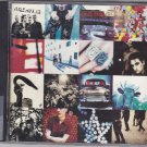Achtung Baby by U2 CD 1991 - Very Good