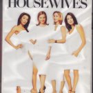 Desperate Housewives - Complete 1st Season DVD 2005, 6-Disc Set - Very Good