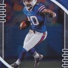 Zack Moss #200 - Bills 2020 Panini Rookie Football Trading Card