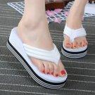 Women's - Wedge Flip Flops, Sandals, Non-Slip (Size 8.5 or 9) - Brand New
