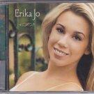 Erika Jo by Erika Jo CD 2005 - Very Good