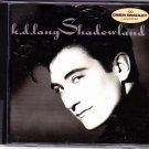 Shadowland by K. D. Lang CD 1988 - Good