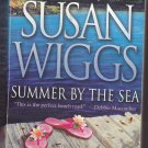 Summer by the Sea by Susan Wiggs 2004 Paperback Book - Very Good