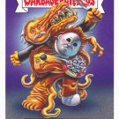 Conflicting Carpenter #2b - Garbage Pail Kids 2019 Trading Card
