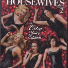 Desperate Housewives - Complete 2nd Season 2006 DVD 6-Disc Set - Very Good