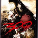 300 DVD 2007, 2-Disc Set, Special Edition - Good