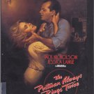The Postman Always Rings Twice DVD 1997 - Very Good